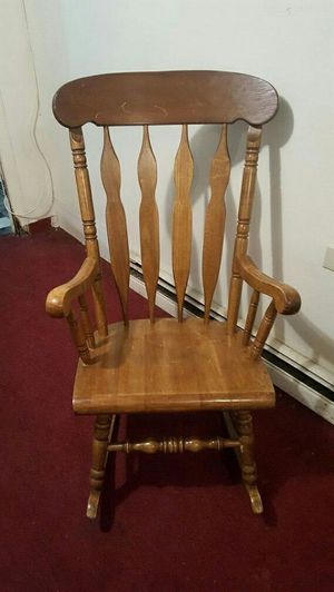 *// Rocking chair/// for Sale in Sarasota, FL