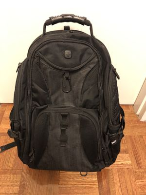 Swissgear 5977 Laptop Travel Backpack for Sale in New York, NY