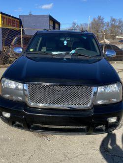2005 Chevy blazer SS for Sale in Detroit,  MI