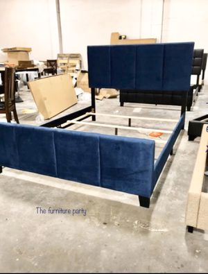 Brand new queen and king size bed frames for Sale in Atlanta, GA