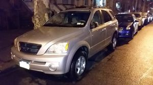 Used 2006 Kia Sorento LX 4WD 3.5L 6cyl: 149k miles. for Sale in Brooklyn, NY