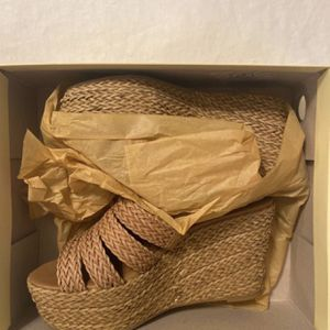 Lucky Brand Woven Heels for Sale in Houston, TX