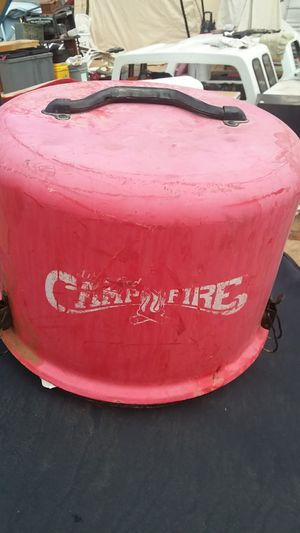 Little red campfire for Sale in Surprise, AZ
