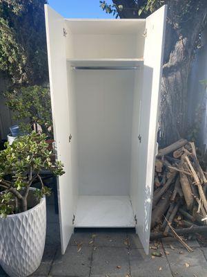 Free Closet for Sale in San Jose, CA