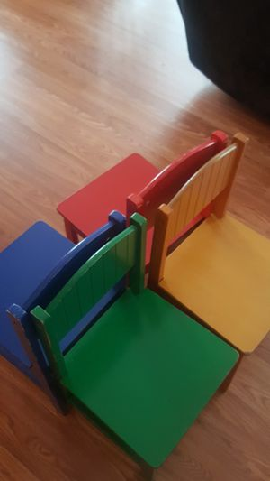 Kids chair for Sale in Spanaway, WA