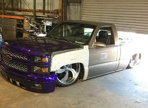 Prices Reduced !!! Custom 99-06 parts for Sale in Fresno, CA