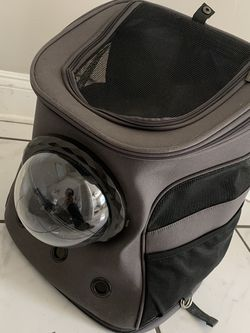 Pet Carrier Backpack for Sale in Tampa,  FL