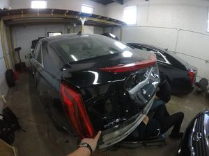 Cadillac Xts 2013/ 2014 / 2015 for parts for Sale in Miami, FL