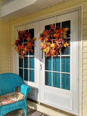 Fall wreaths for Sale in Federal Way, WA