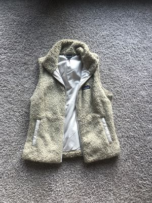 Patagonia Sherpa Vest for Sale in Chicago, IL