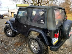 Jeep wrangler for Sale in Lebanon, PA