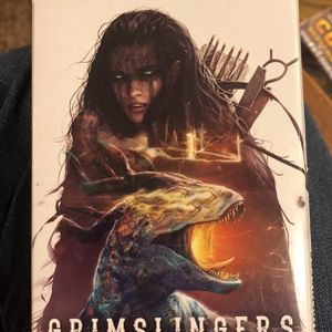 Grimslingers Advanced Duels for Sale in Virginia Beach, VA