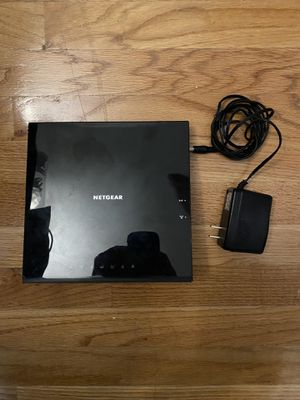 Netgear Modem Router AC1600 c6250 for Sale in New York, NY