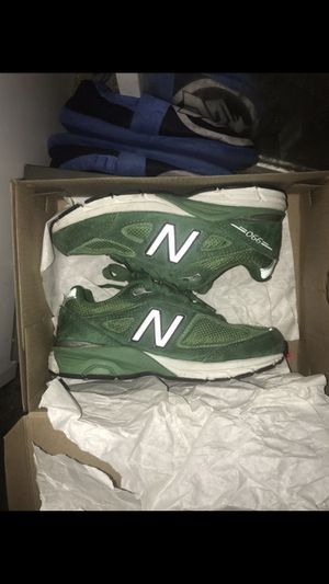Kids new balance size 12 for Sale in Washington, DC