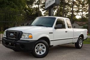 2009 Ford Ranger for Sale in Spring, TX