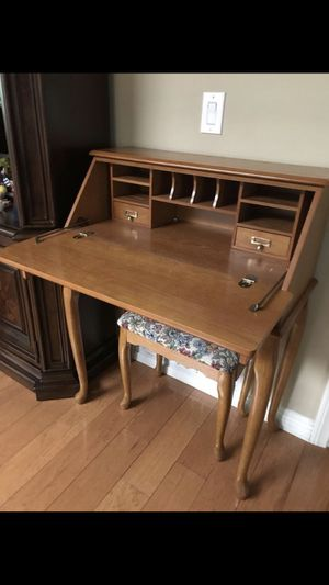Secretary Desk for Sale in Santa Ana, CA