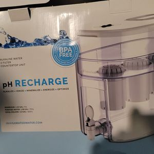 3 Filter Water Purifier for Sale in Chapin, SC