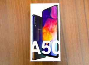 Samsung A50 unlocked 64GB for Sale in Queens, NY