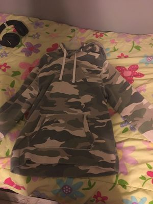 Hollister hoodie for Sale in Charlotte, NC