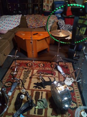 Used drum equipment for Sale in Washougal, WA