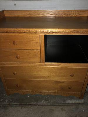 4 drawer dresser for Sale in Anaheim, CA