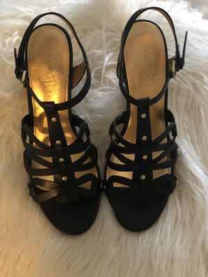 Like new Ivanka Trump sandals for Sale in Prospect Heights, IL