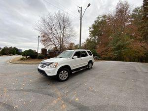 2005 Honda CRV for Sale in Snellville, GA