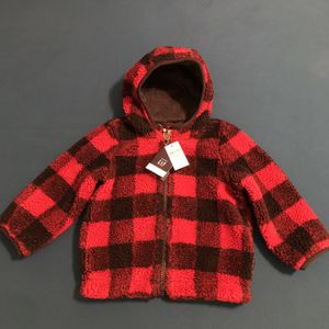 Brand new Gap Jacket for baby, size 18-24 months for Sale in Stone Mountain, GA