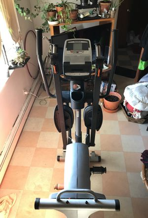 Nordictrack E5Vi Elliptical for Sale in Queens, NY