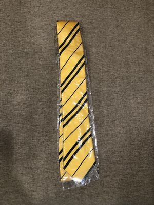 Harry Potter hufflepuff house Tie for Sale in Fontana, CA