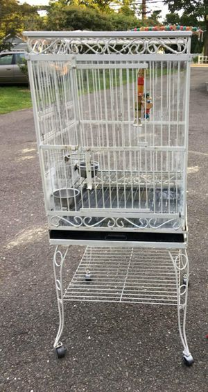 Parrot cage for Sale in Philadelphia, PA