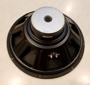 """Acoustic 15"""" Bass Speaker for Sale in Olympia, WA"""
