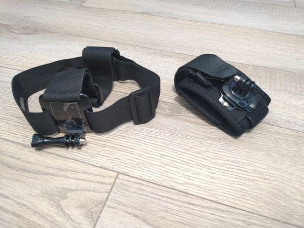 Gopro Hero 8 Black +accesories