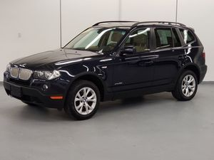 2009 BMW X3 xDrive30i for Sale in Newton, MA