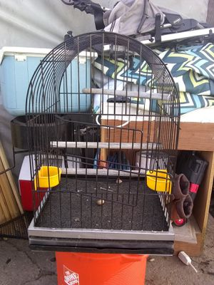 Bird cage for Sale in Sanger, CA