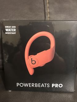Powerbeats Pro, New. Never Used for Sale in Omaha,  NE