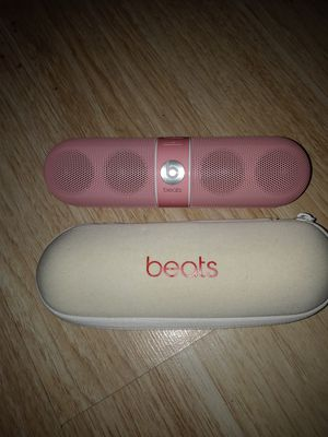 Beats Pill Speaker for Sale in St. Louis, MO