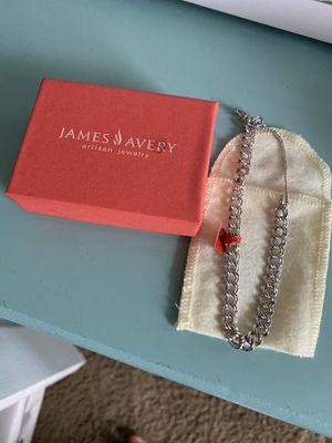 James Avery Charm Bracelet for Sale in Angleton, TX