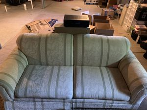 Sofa Fair Condition for Sale in Lewis Center, OH