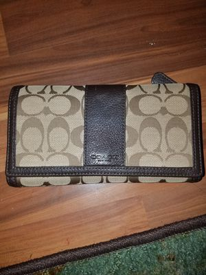 Coach wallet for Sale in Severna Park, MD