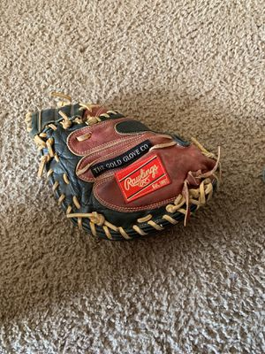 Rawlings baseball glove for Sale in Washington, DC