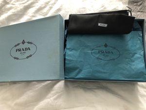 Prada sport shoes for Sale in Alexandria, VA
