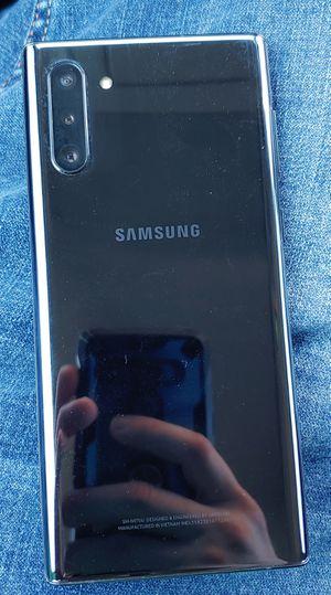 Samsung Galaxy note 10 CDMA/GSM UNLOCKED for Sale in Longview, TX