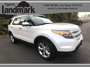 2012 Ford Explorer for Sale in Tigard, OR