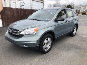 2011 Honda CRV LX AWD for Sale in Smyrna, DE