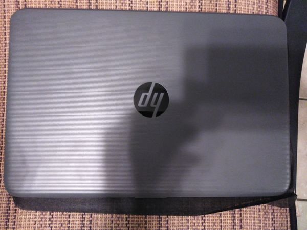 HP LAPTOP TOP 14INCH