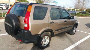 Crv Honda 2003 for Sale in Holiday, FL