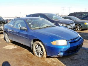 2004 Chevy cavalier for Sale in Arvada, CO