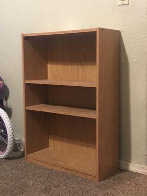 Small book shelf for Sale in Nampa, ID