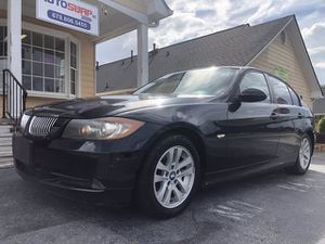 2006 BMW 3 Series for Sale in Conyers, GA